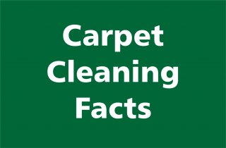 Carpet Cleaning Facts