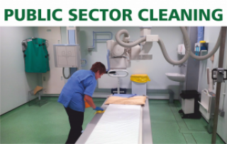 Public Sector Cleaning