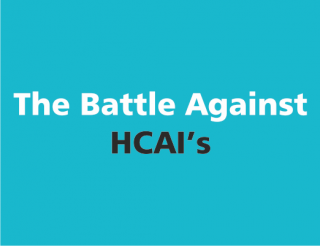 The Battle Agains Healthcare Associated Infections