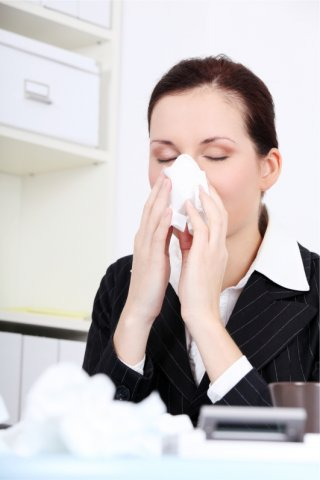 Workplace Germs
