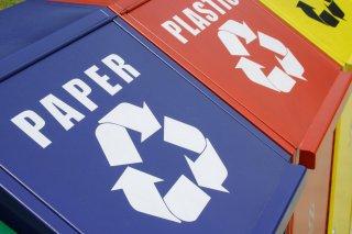 Reducing Waste. Creating Energy